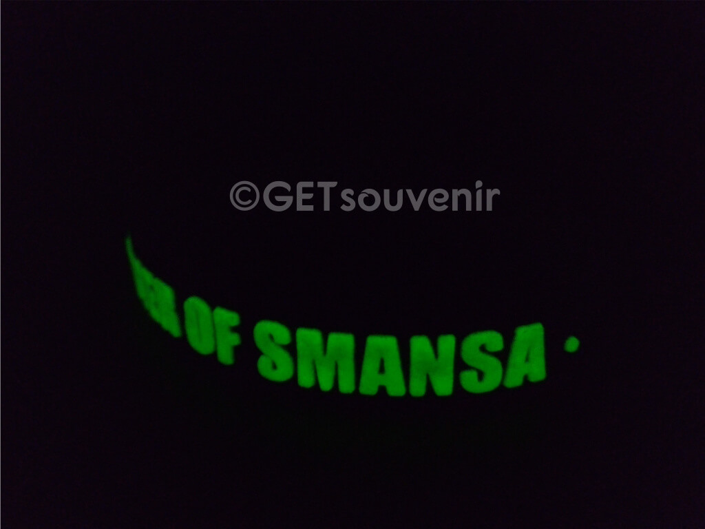 SOLDIER OF SMANSA