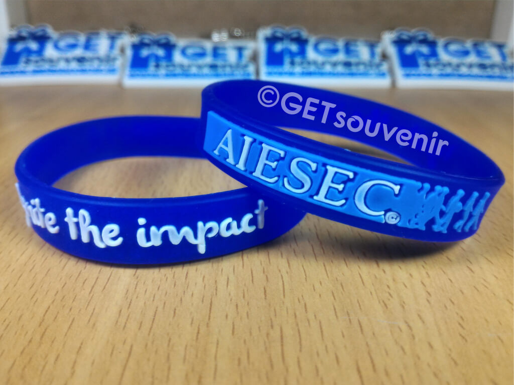 AIESEC IGNITE THE IMPACT