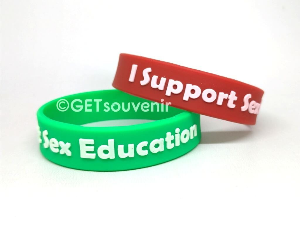 I SUPPORT SEX EDUCATION