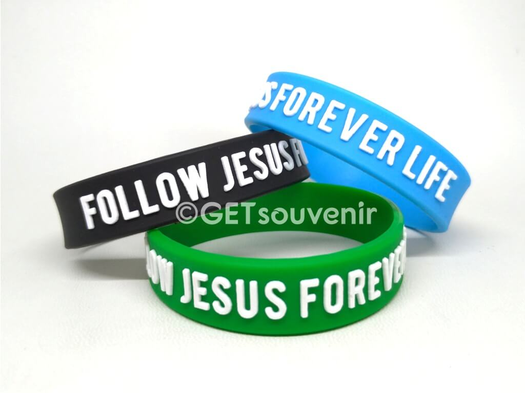 follow jesus forever live