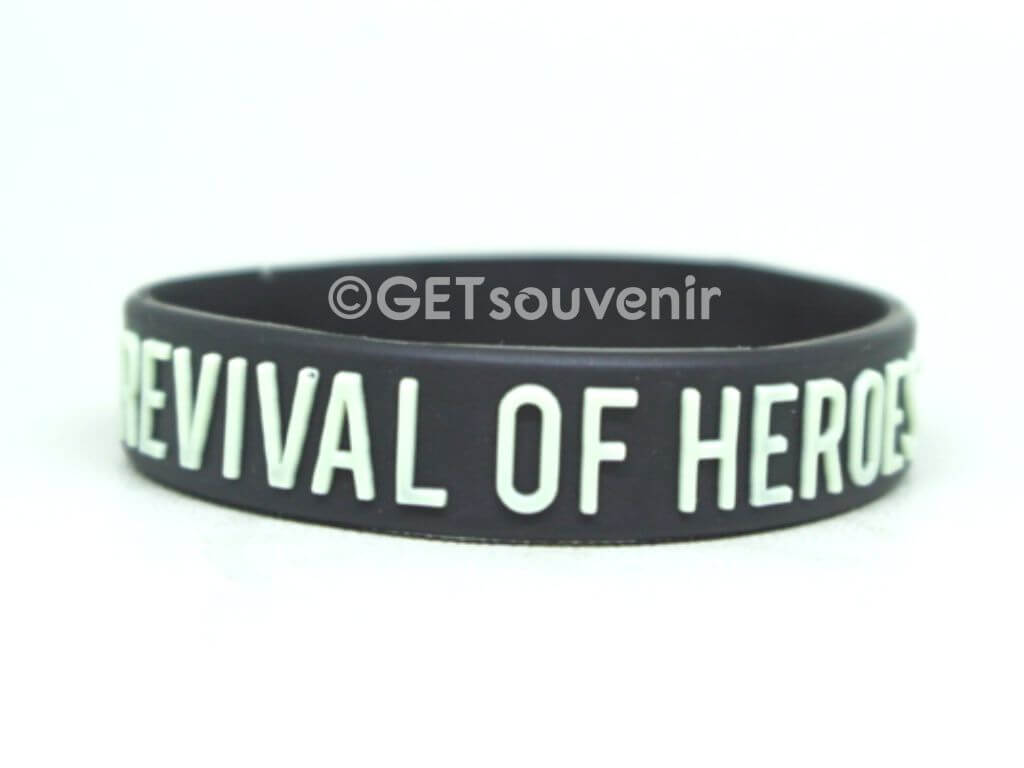 REVIVAL OF HEROES