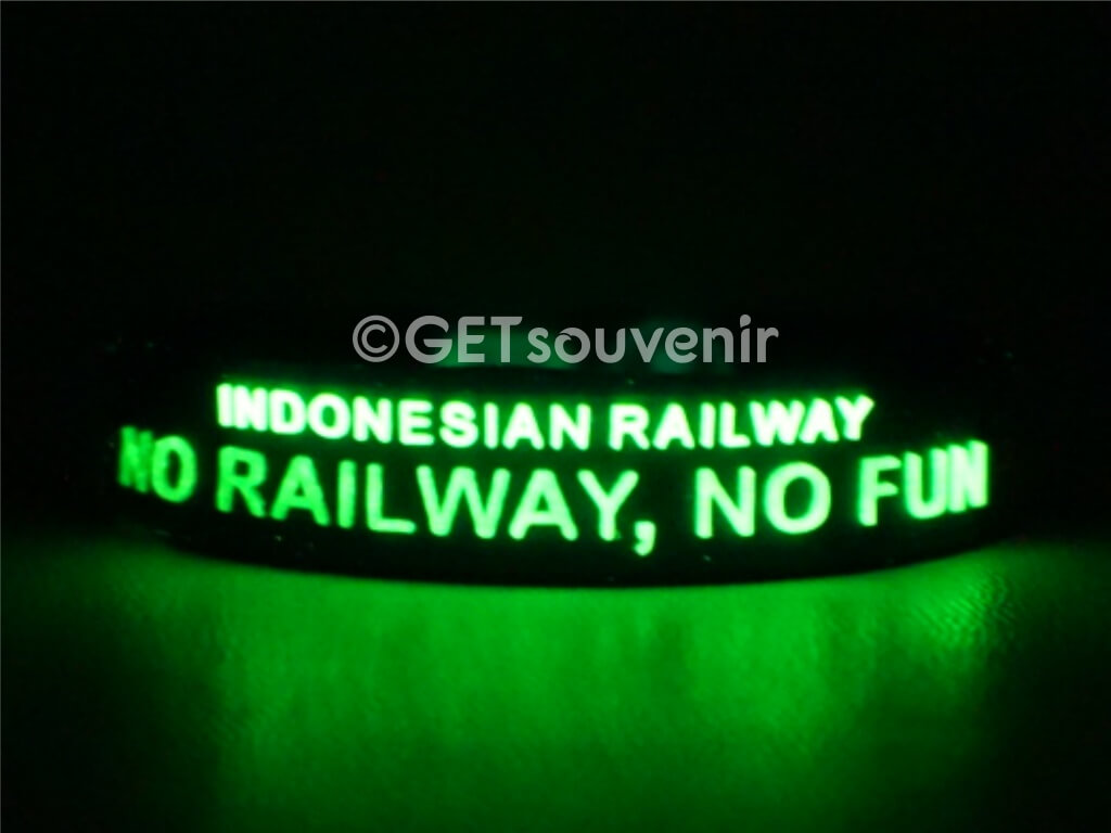 indonesian railway