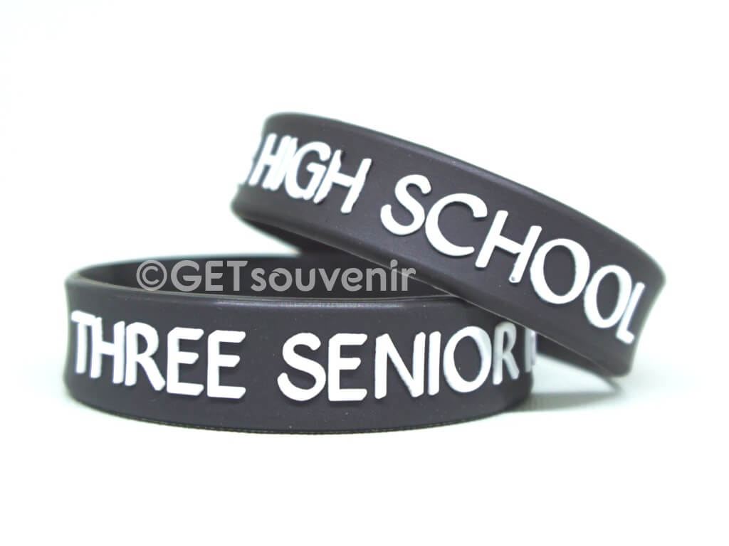 three senior high school