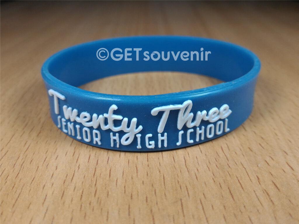 TWENTY THREE SHS