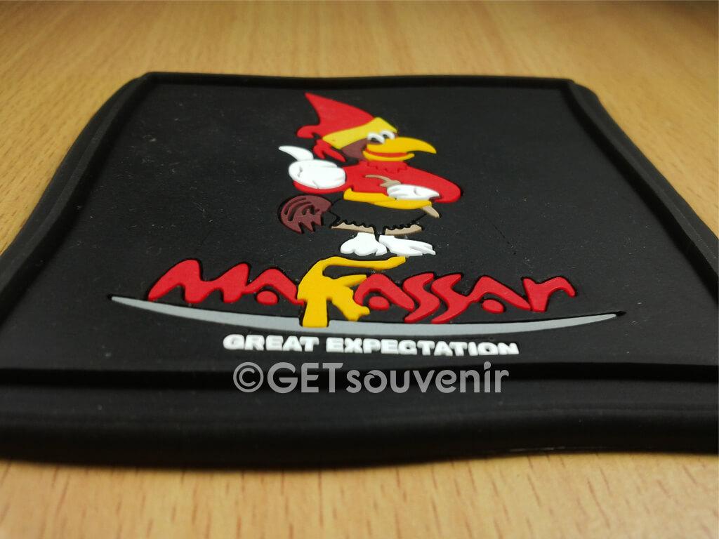 MAKASSAR COASTER
