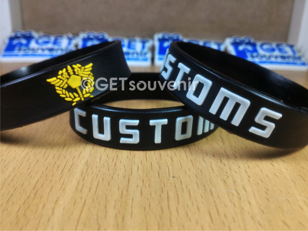gelang customs