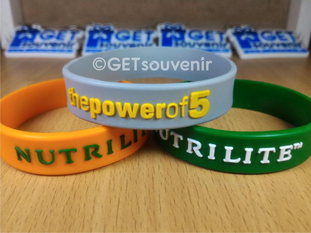 nutrilite thepowerof5