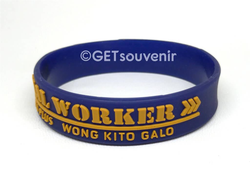 SOCIAL WORKER