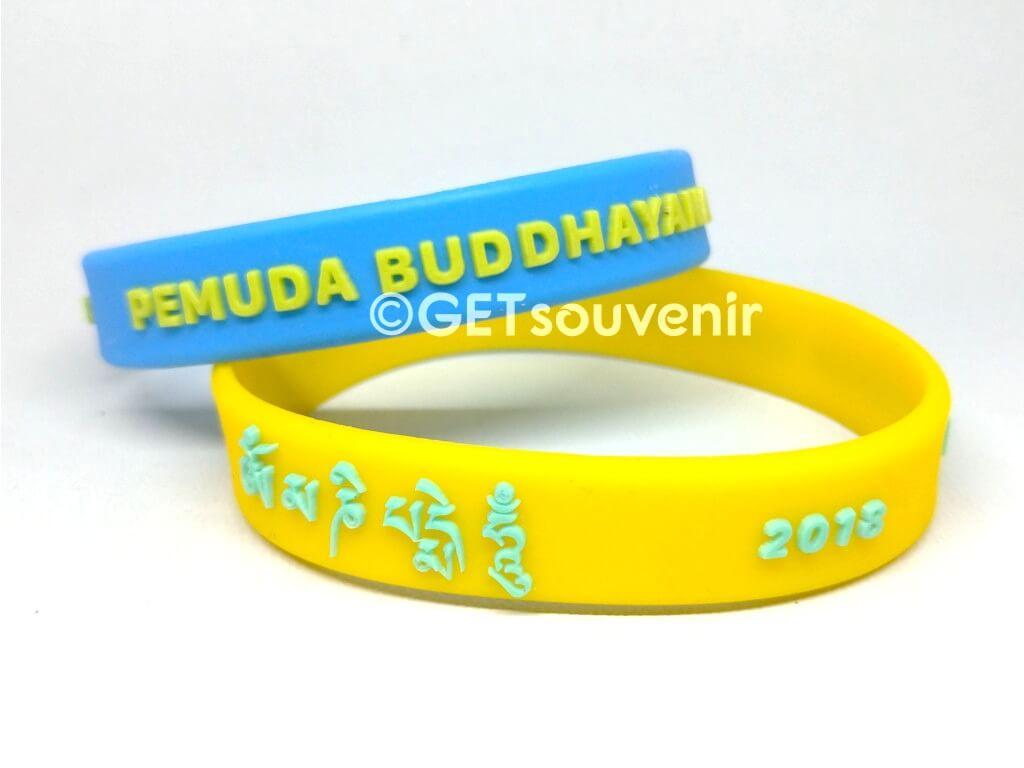 PEMUDA BUDDHAYANA