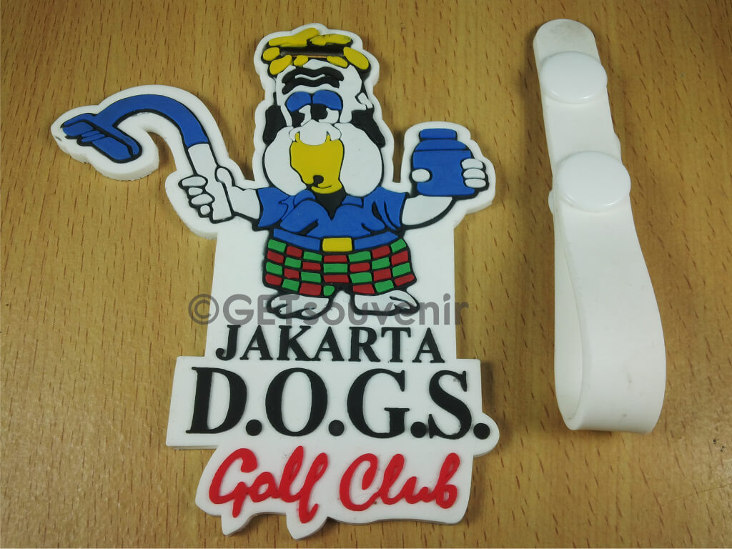 jakarta dogs goll club