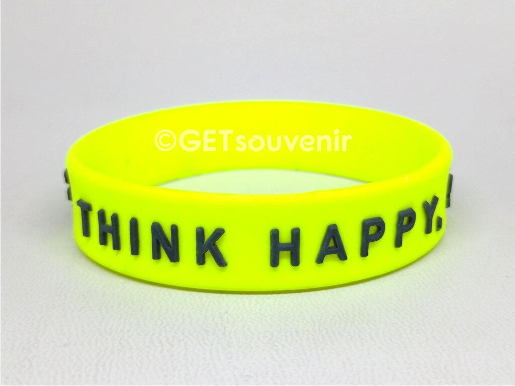 EF THINK HAPPY