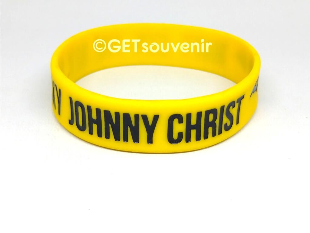 JOHHNY CHRIST A7X