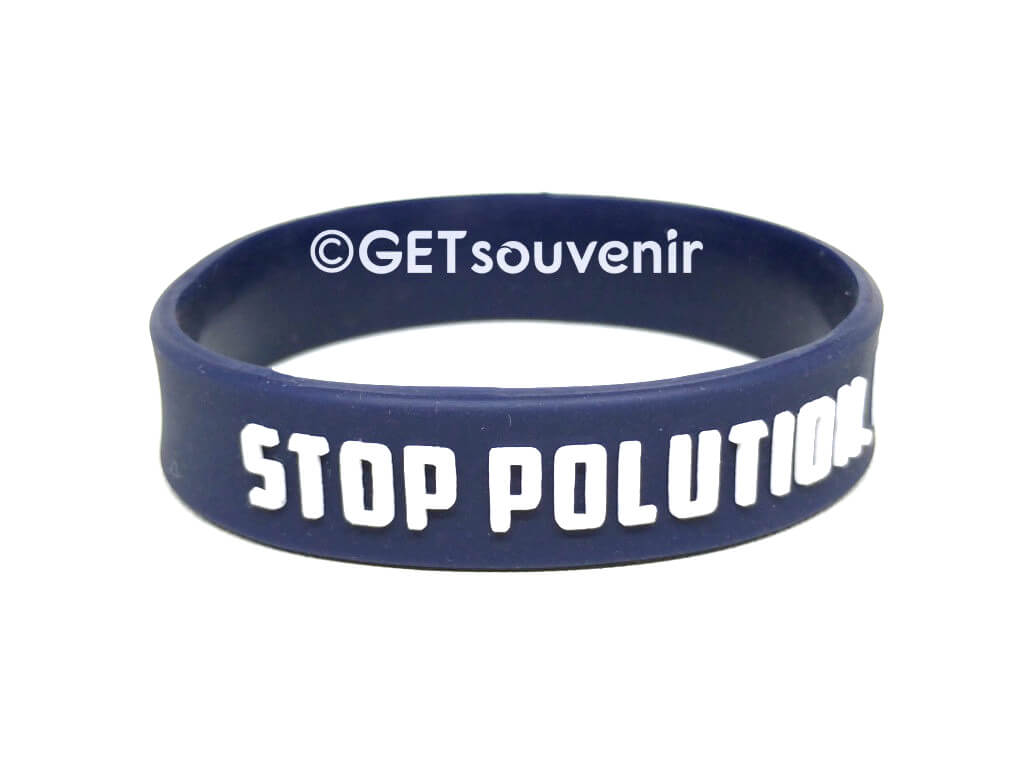 STOP POLUTION
