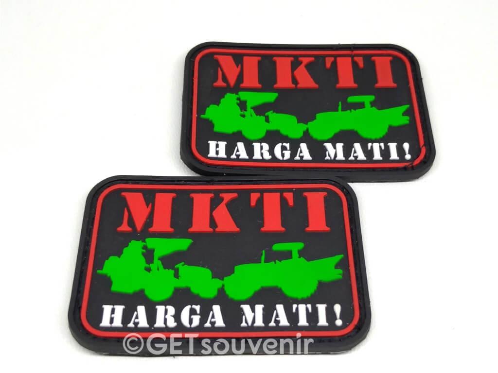 MKTI HARGA MATI