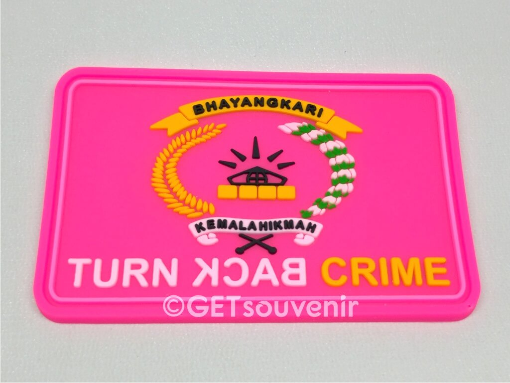 BHAYANGKARI TURN BACK CRIME