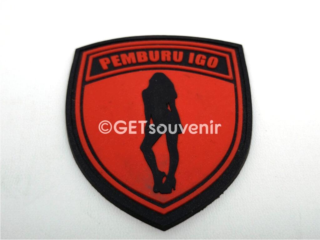 PEMBURU IGO