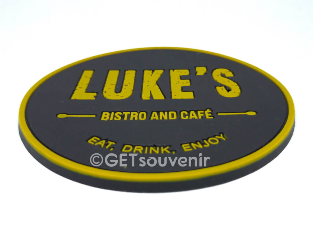 LUKE'S BISTRO AND CAFE