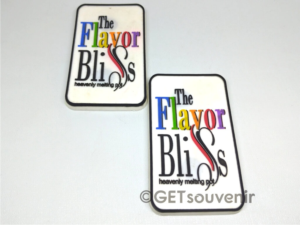 THE FLAVOR BLISS