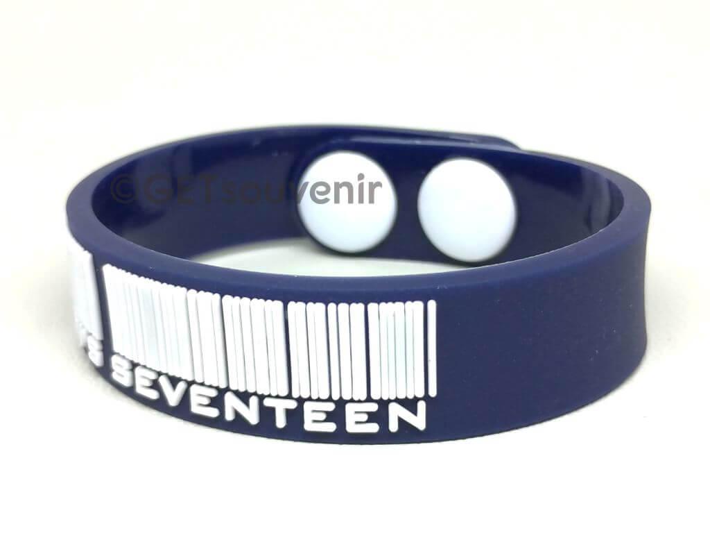 DWI'S SEVENTEEN