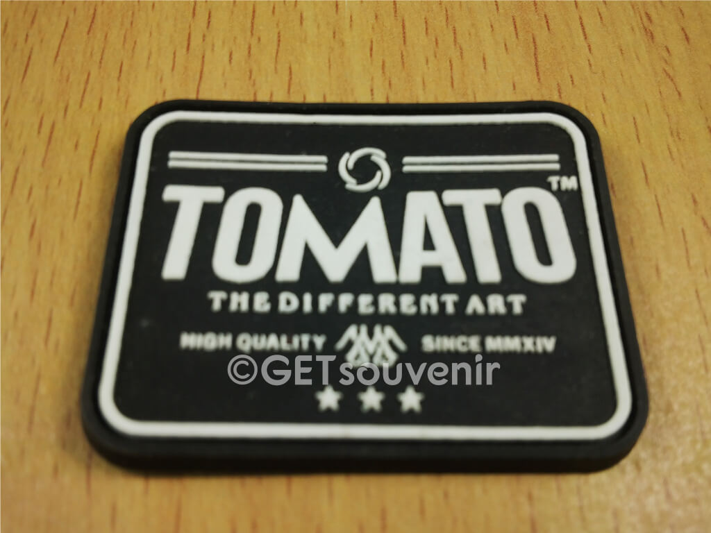 TOMATO PATCH RUBBER