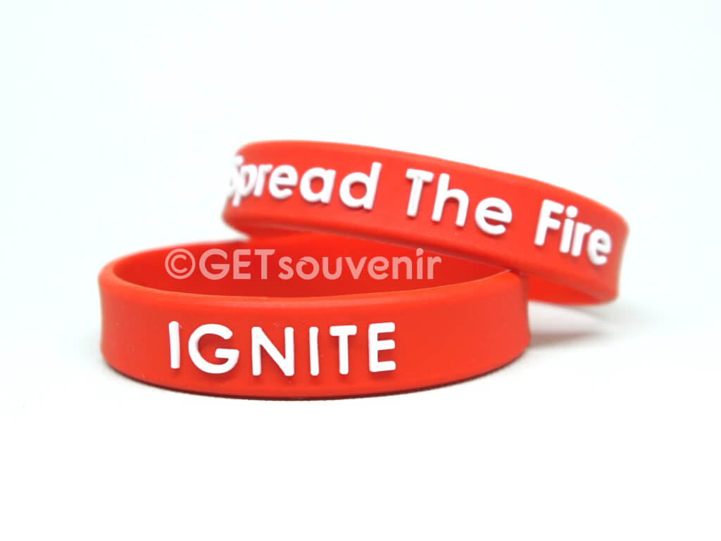 ignite spread the fire