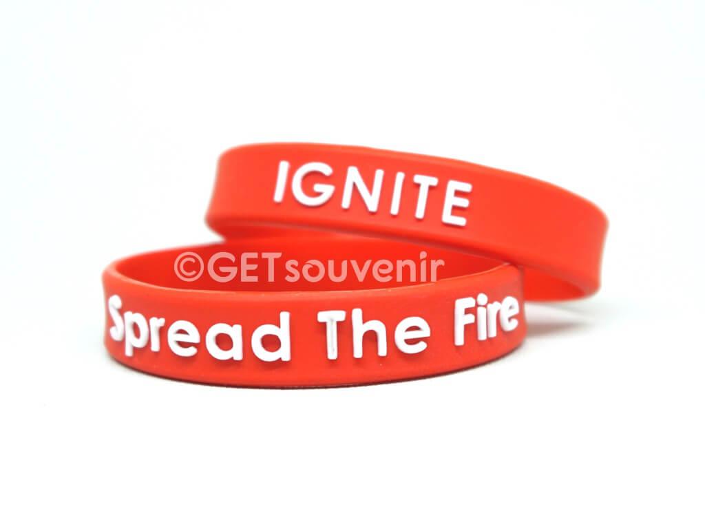 IGNITE SPREAD THE FIRE