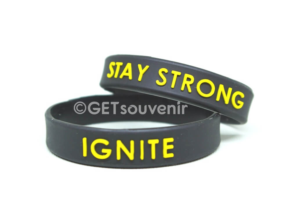 ignite stay strong