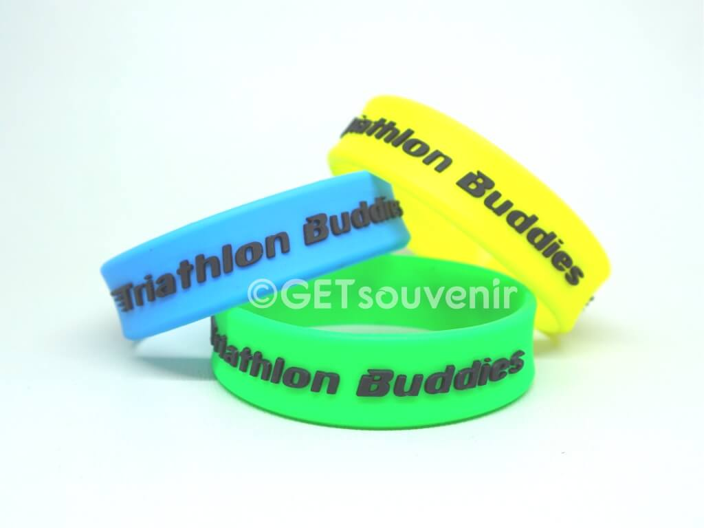 TRIATHLON BUDDIES