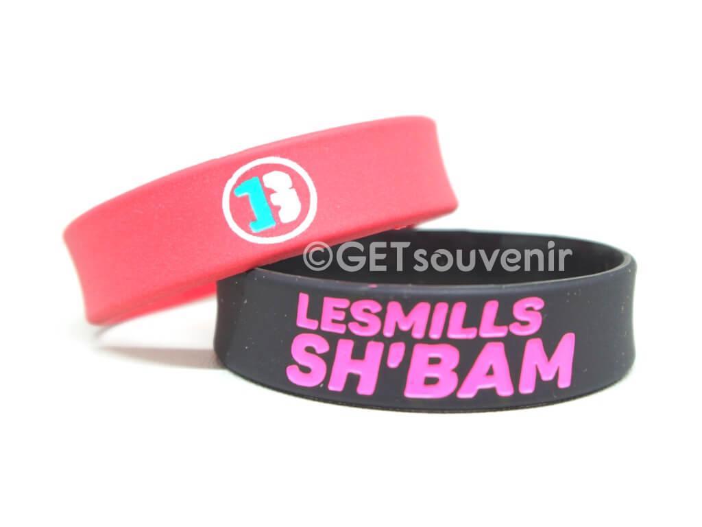 LESMILLS 1 G