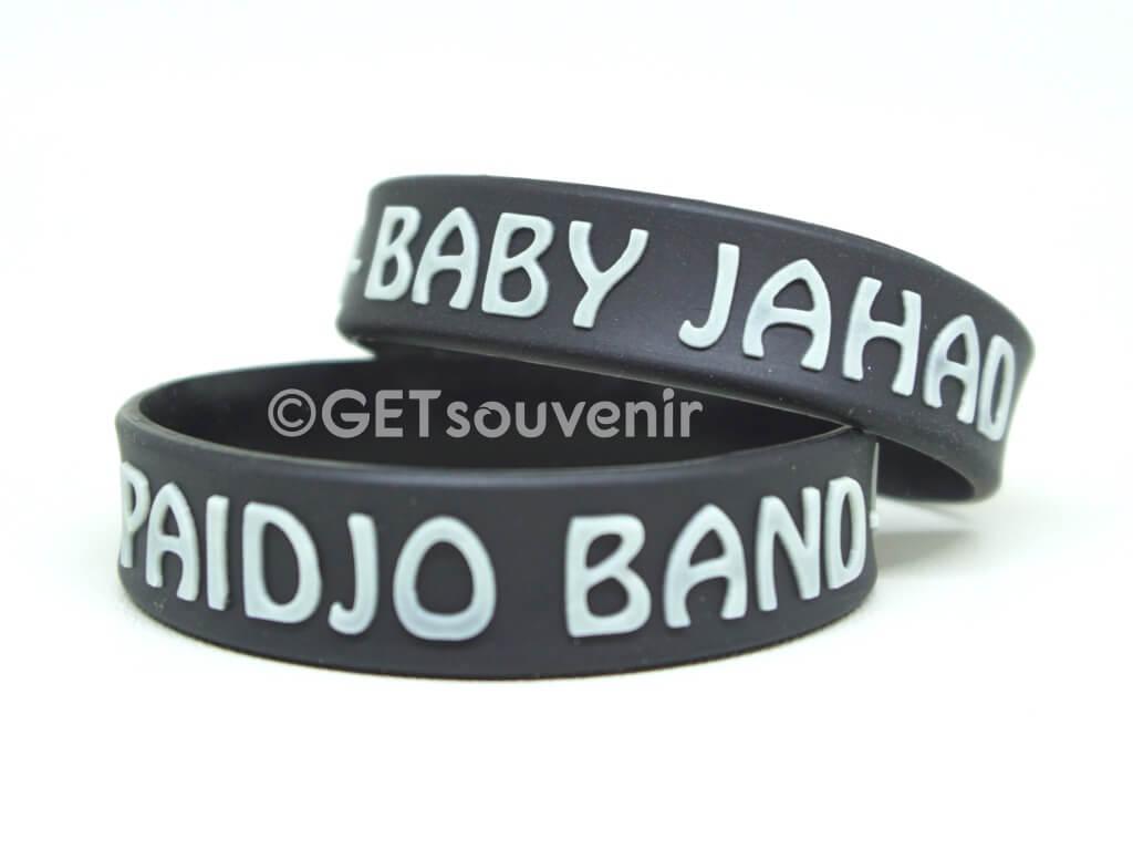 PAIDJO BAND BABY JAHAD