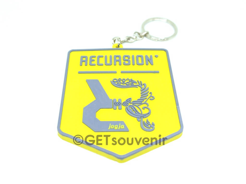 recursion jogja