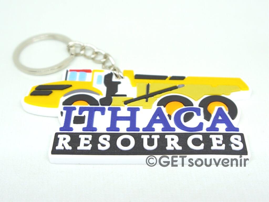 ITHACA RESOURCES