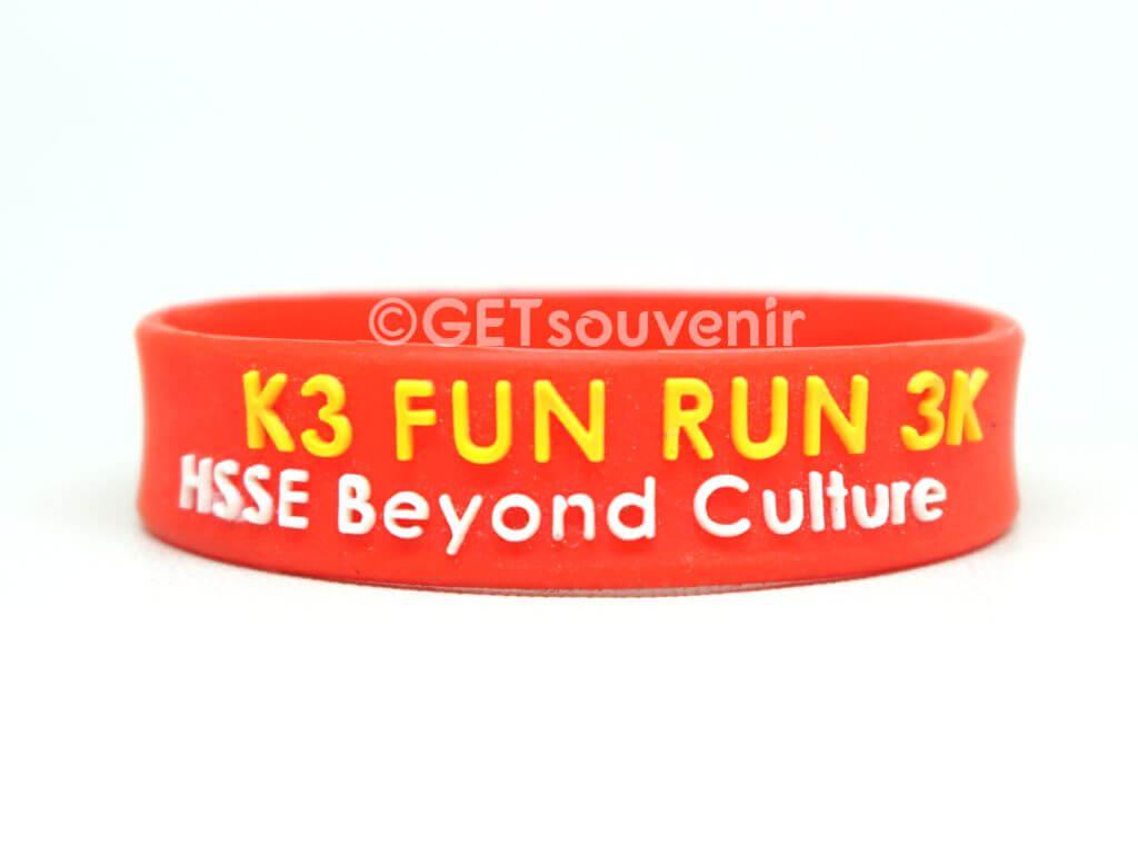 k3 fun run 3k