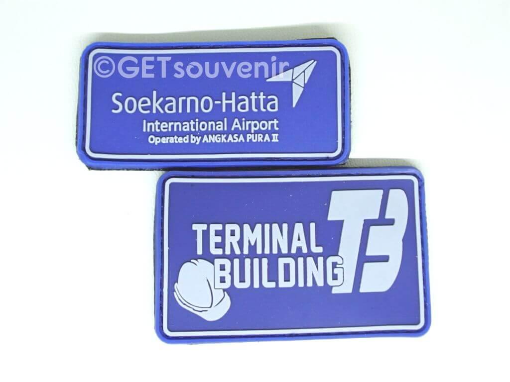 terminal building
