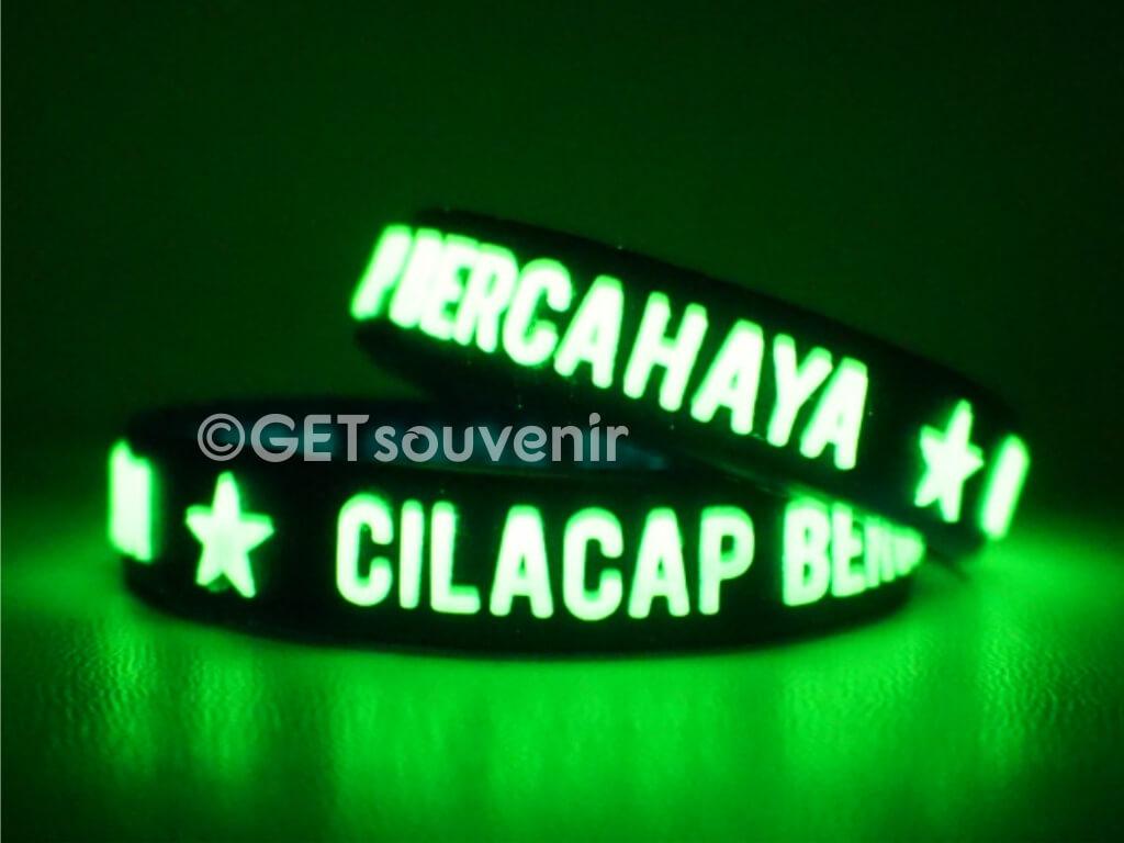 CILACAP BERCAHAYA