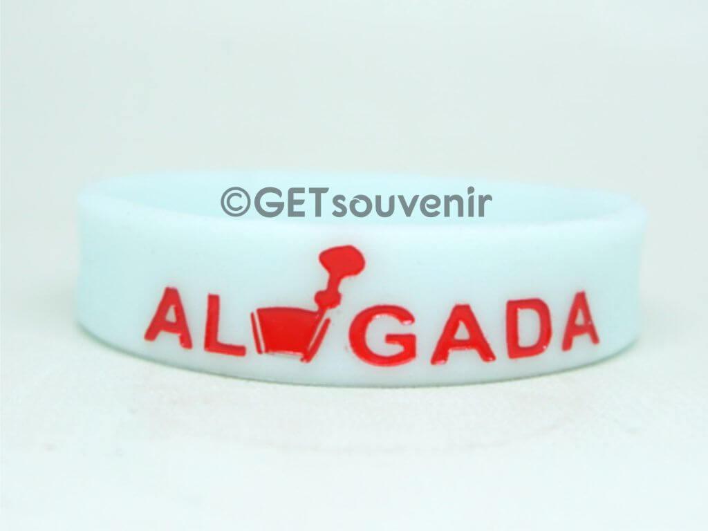 ALUGADA
