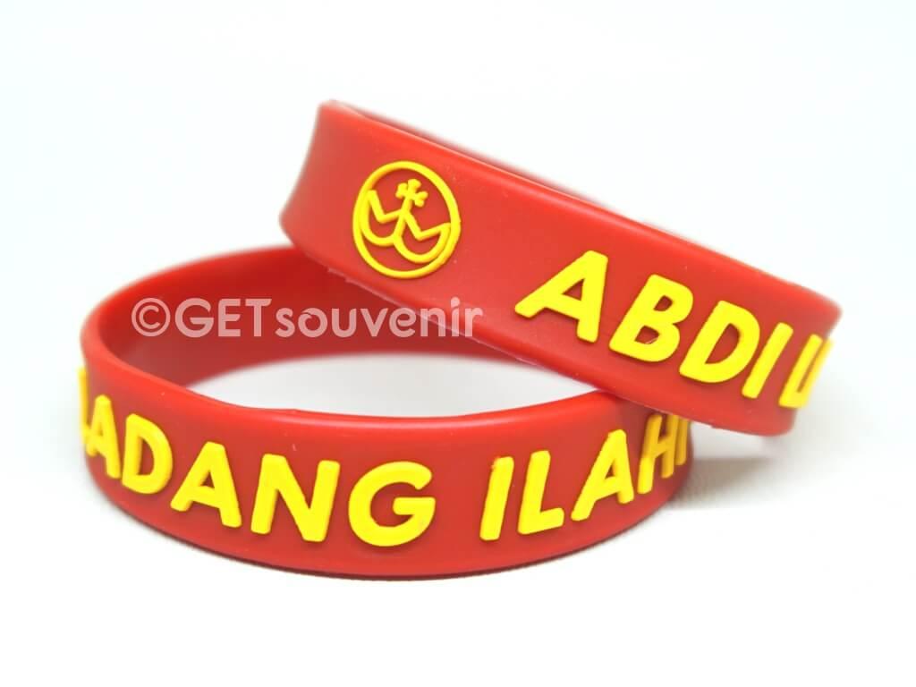 ABDI LADANG ILAHI