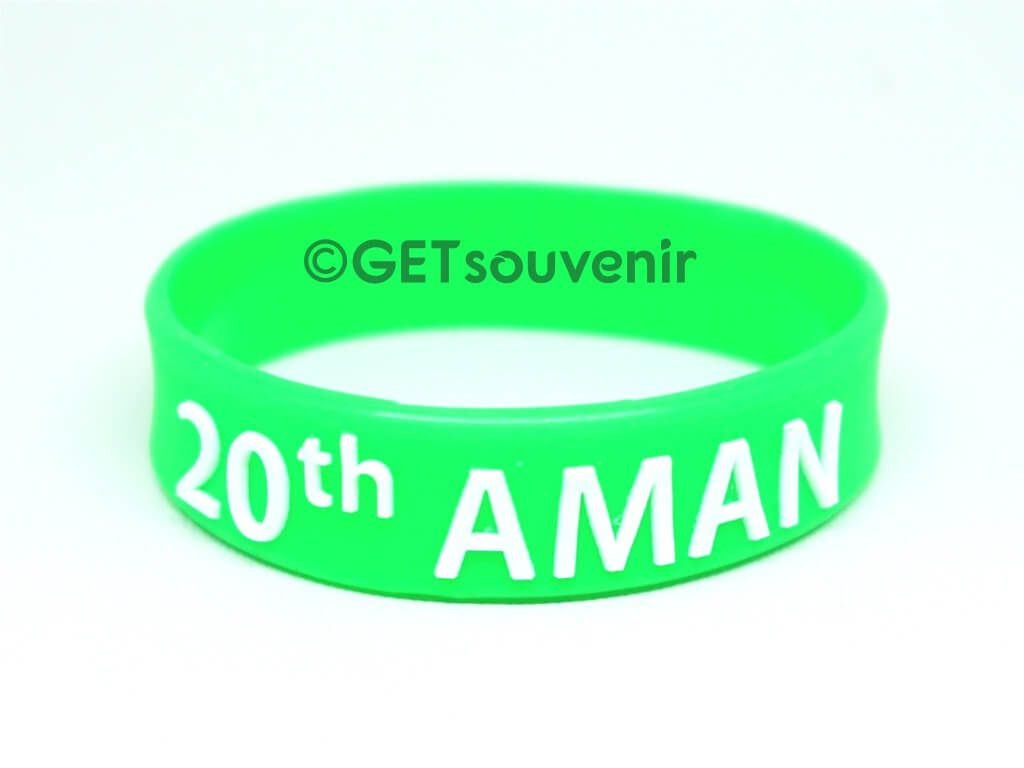 20 TH AMAN