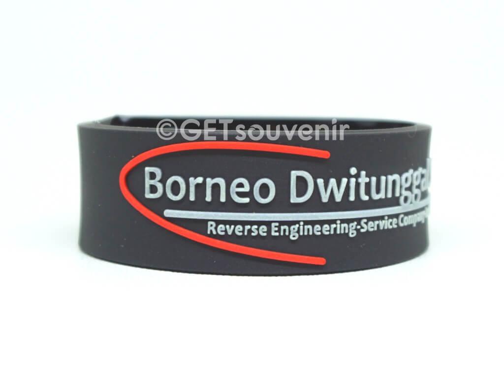 borneo dwitunggal