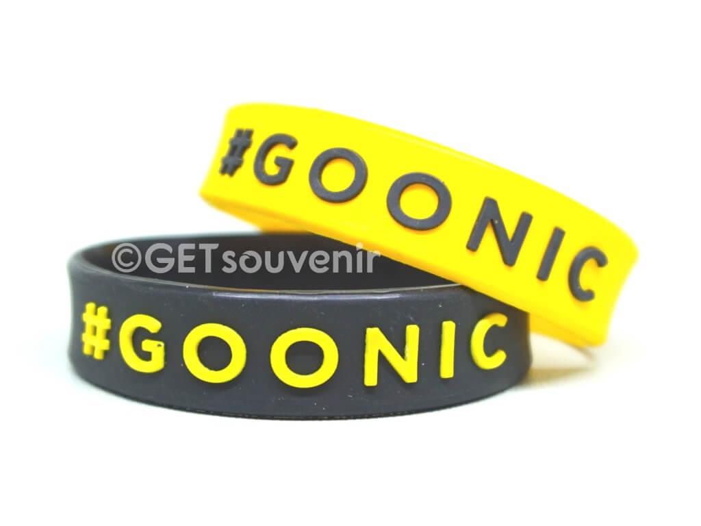 GOONIC