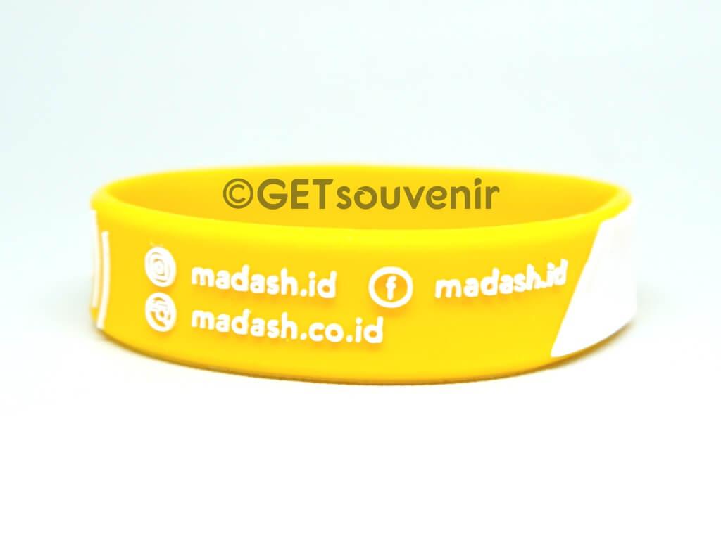 MADASH