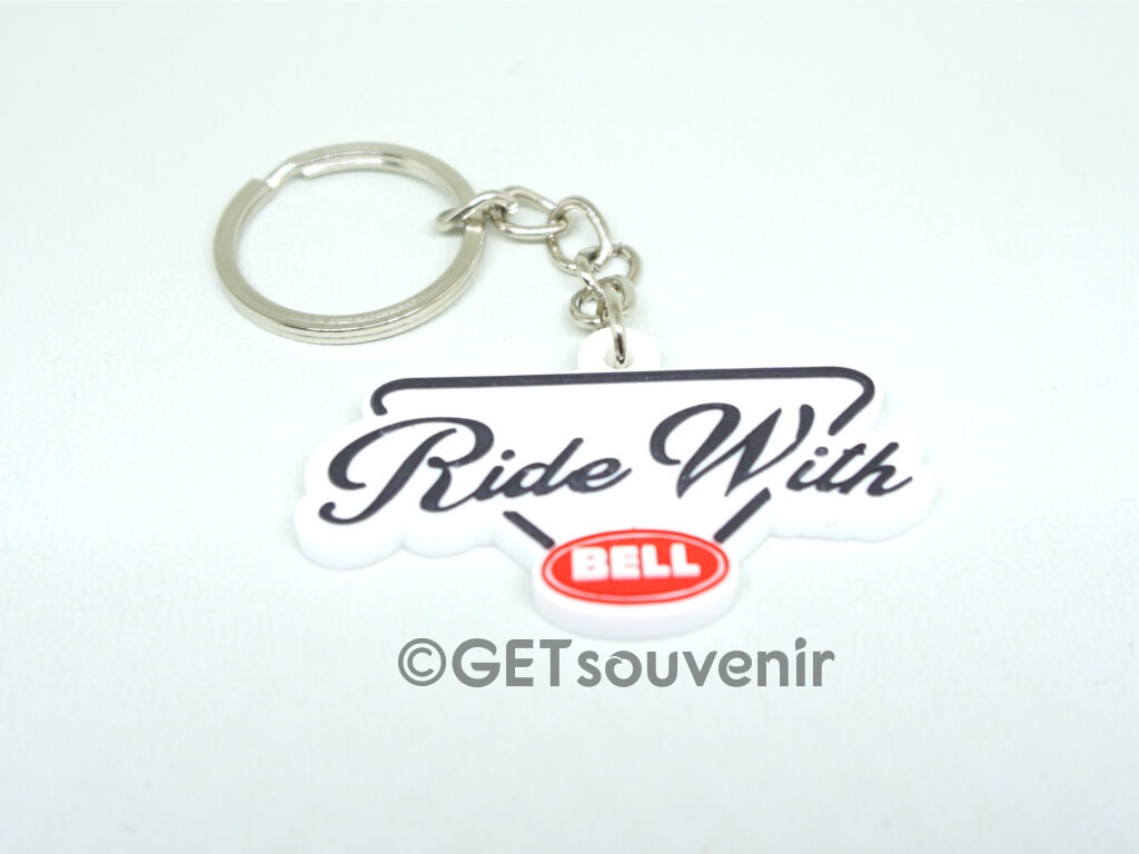 RIDE WITH BELL