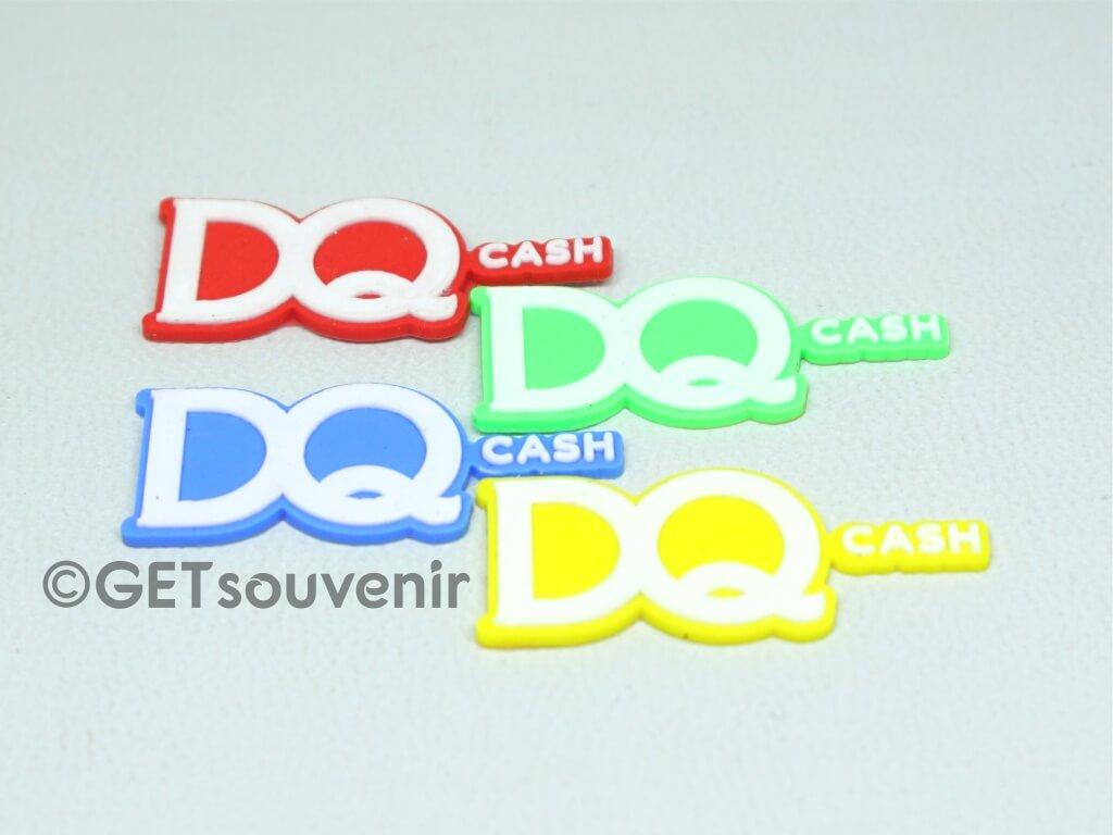 DQ CASH