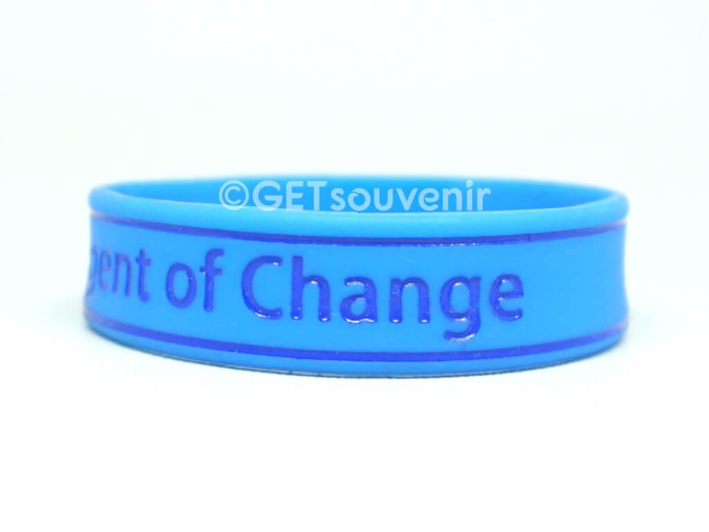 5K AGENT OF CHANGE